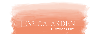 Jessica Arden Photography | NC Wedding Photographer logo